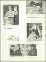1968 Field Kindley Memorial High School Yearbook Page 14 & 15