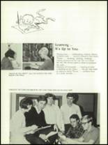 1968 Field Kindley Memorial High School Yearbook Page 16 & 17