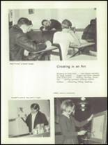 1968 Field Kindley Memorial High School Yearbook Page 18 & 19
