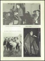 1968 Field Kindley Memorial High School Yearbook Page 20 & 21