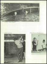 1968 Field Kindley Memorial High School Yearbook Page 22 & 23