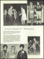 1968 Field Kindley Memorial High School Yearbook Page 24 & 25