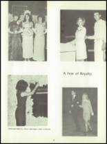 1968 Field Kindley Memorial High School Yearbook Page 30 & 31