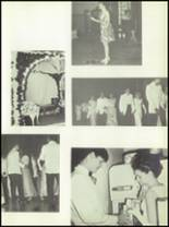 1968 Field Kindley Memorial High School Yearbook Page 34 & 35