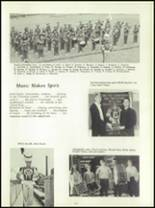 1968 Field Kindley Memorial High School Yearbook Page 44 & 45