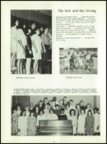 1968 Field Kindley Memorial High School Yearbook Page 48 & 49