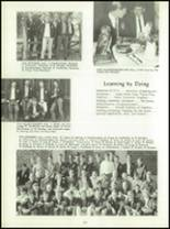1968 Field Kindley Memorial High School Yearbook Page 50 & 51