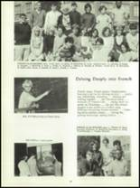 1968 Field Kindley Memorial High School Yearbook Page 52 & 53