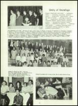 1968 Field Kindley Memorial High School Yearbook Page 56 & 57