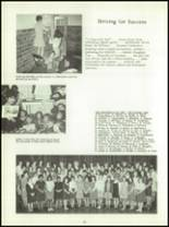 1968 Field Kindley Memorial High School Yearbook Page 58 & 59