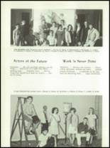 1968 Field Kindley Memorial High School Yearbook Page 62 & 63