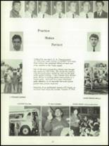 1968 Field Kindley Memorial High School Yearbook Page 66 & 67