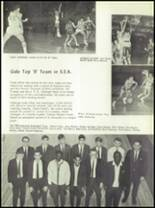 1968 Field Kindley Memorial High School Yearbook Page 70 & 71