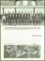 1968 Field Kindley Memorial High School Yearbook Page 72 & 73