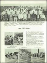 1968 Field Kindley Memorial High School Yearbook Page 74 & 75