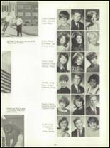 1968 Field Kindley Memorial High School Yearbook Page 86 & 87