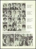 1968 Field Kindley Memorial High School Yearbook Page 90 & 91