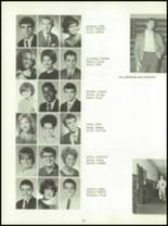 1968 Field Kindley Memorial High School Yearbook Page 94 & 95