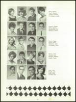 1968 Field Kindley Memorial High School Yearbook Page 96 & 97
