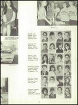 1968 Field Kindley Memorial High School Yearbook Page 98 & 99
