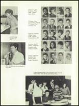 1968 Field Kindley Memorial High School Yearbook Page 102 & 103