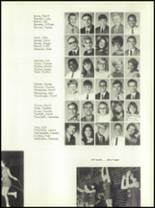 1968 Field Kindley Memorial High School Yearbook Page 104 & 105