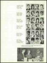 1968 Field Kindley Memorial High School Yearbook Page 106 & 107