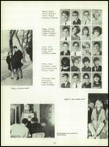 1968 Field Kindley Memorial High School Yearbook Page 108 & 109