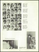 1968 Field Kindley Memorial High School Yearbook Page 110 & 111