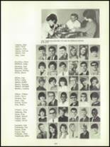 1968 Field Kindley Memorial High School Yearbook Page 112 & 113