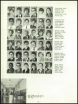 1968 Field Kindley Memorial High School Yearbook Page 114 & 115