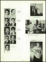 1968 Field Kindley Memorial High School Yearbook Page 118 & 119