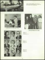 1968 Field Kindley Memorial High School Yearbook Page 120 & 121