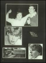 1987 Kennett High School Yearbook Page 10 & 11