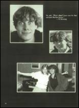 1987 Kennett High School Yearbook Page 14 & 15