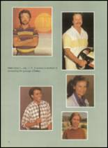 1987 Kennett High School Yearbook Page 20 & 21