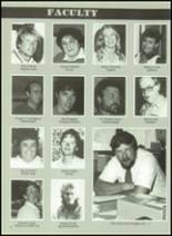 1987 Kennett High School Yearbook Page 22 & 23