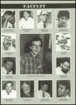 1987 Kennett High School Yearbook Page 24 & 25