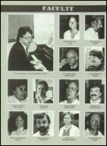 1987 Kennett High School Yearbook Page 26 & 27