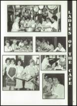 1987 Kennett High School Yearbook Page 28 & 29