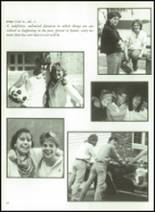 1987 Kennett High School Yearbook Page 32 & 33