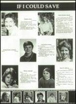 1987 Kennett High School Yearbook Page 34 & 35