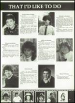 1987 Kennett High School Yearbook Page 36 & 37