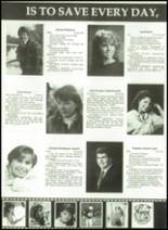 1987 Kennett High School Yearbook Page 38 & 39