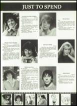 1987 Kennett High School Yearbook Page 40 & 41