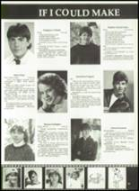 1987 Kennett High School Yearbook Page 42 & 43