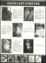 1987 Kennett High School Yearbook Page 44 & 45