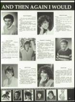 1987 Kennett High School Yearbook Page 48 & 49