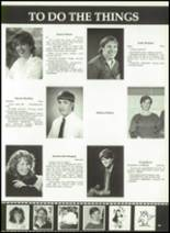 1987 Kennett High School Yearbook Page 52 & 53
