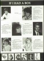 1987 Kennett High School Yearbook Page 60 & 61